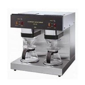送料無料 カリタ 業務用コーヒーメーカー 4杯用 KW-102