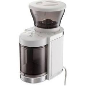 Vitantonio コーヒーグラインダー VCG-10-W・珈琲豆付き coffeeyabu