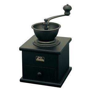 キッチン用品・食器・調理器具・カリタ・オリジナルミル【ブラック】 coffeeyabu