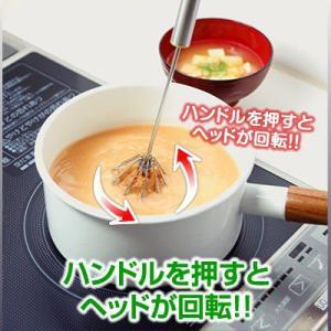 味噌汁 らくらく味噌ミキサー コジット