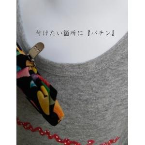 蝶ネクタイ ボウタイ bowtie ギンガムチェック|coharu|09