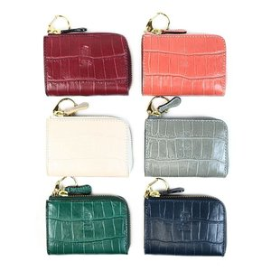 Felisi(フェリージ) クロコ型押しミニ財布 メンズ レディース 国内正規品 コンパクトウォレット ギフト プレゼント 1074/SA|coldbeck