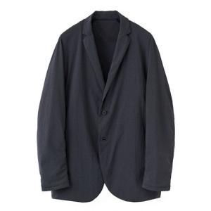 テアトラ ウォレットジャケット パッカブルホライゾン メンズ 半袖 ストレッチ 旅行 ブラック TT...