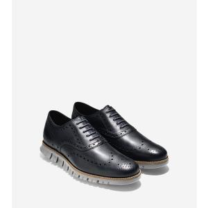 コールハーン Colehaan アウトレット メンズ シューズ 靴 オックスフォード ゼログランド ウィング オックスフォード|colehaan