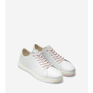 コールハーン Colehaan メンズ シューズ 靴 スニーカー グランドプロ テニス mens C29853 ホワイト / ピンク / チャイニーズ ニューイヤー|colehaan