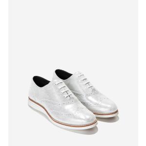 コールハーン Colehaan アウトレット レディース シューズ 靴 オックスフォード オリジナルグランド ウィング II|colehaan