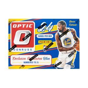 未開封ボックス 16/17 Panini Donruss Optic Basketball Blaster Box|coletre