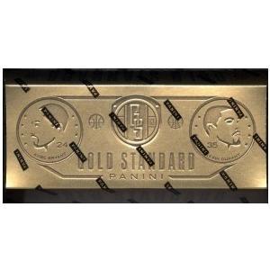 未開封ボックス 12/13 Panini Gold Standard Basketball Hobby Box|coletre