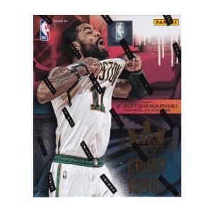 未開封ボックス 18/19 Panini Court Kings Basketball Hobby Box|coletre