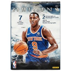 未開封ボックス 19/20 Panini Origins Basketball Hobby Box|coletre
