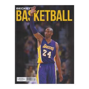 【Kobe Bryant/コービーブライアント表紙】NBA Beckett Plus #330 March 2020 【2020年3月号】|coletre