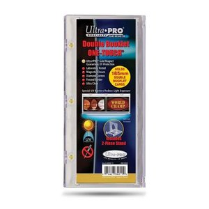 ワンタッチマグネットホルダー ブックタイプ UV加工 185mm|coletre