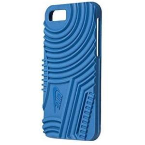 ナイキ エアフォース1 iPhone7対応フォンケース NIAE0489NS ブルー collabo
