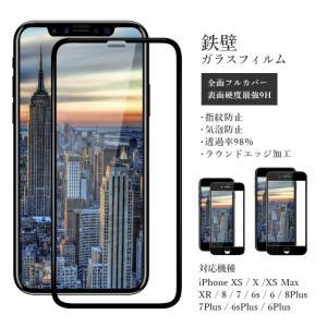 携帯フィルム 保護フィルム ガラス スマホフィルム iPhone7/8/xs/xr/x/6s/SE(第1世代/第2世代)/XSMAX GalaxyS9Plus/S8Plus/Note8対応|collaborn-plus