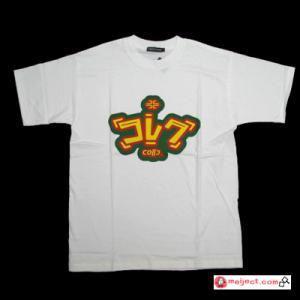 セール!50%off collc S/S Tシャツ [コレク] collc