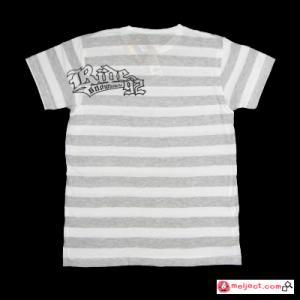 ネット限定価格 RIDE S/S Tシャツ CREST [ライド] collc