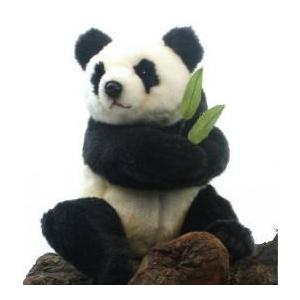 ハンサ【HANSA】ぬいぐるみ ジャイアントパンダ33cm|collecolle