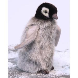 ハンサ【HANSA】ぬいぐるみ 赤ちゃん皇帝ペンギン15cm|collecolle