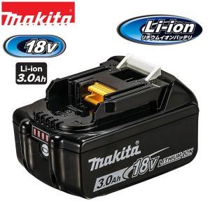MAKITA・マキタ リチウムイオンバッテリ 18V-3.0Ah BL1830B|collectas