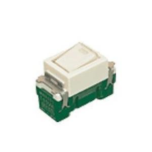 Panasonic/パナソニック WN5051 B 片切 埋込ほたるスイッチ 10個入り collectas