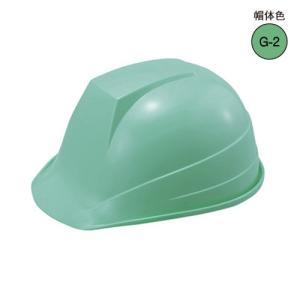 タニザワ ヘルメット エアライト 溝付きタイプ G-2 ST#189-JZ EPA|collectas