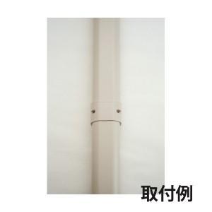 因幡電工/イナバ スリムダクト LD ジョイント LDJ-70-K/LDJ70K ブラック 10個セット|collectas|03