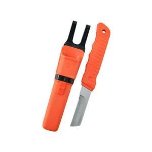 未来工業 電工ナイフ DM-1 プラスチックグリップ ケース付き|collectas
