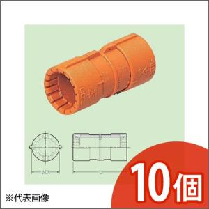 未来工業 カップリング・CD管用 CDC-28G 10個入り|collectas