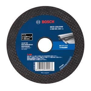 BOSCH/ボッシュ 切断砥石Vシリーズ MCD12513VM/10|collectas
