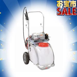 TASCO・イチネンタスコ タンク付洗浄機 タンク30L STA351D collectas