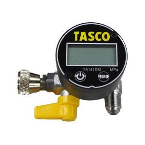 TASCO・イチネンタスコ デジタルミニ真空ゲージキット TA142MD|collectas