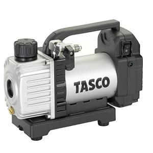 TASCO・いちねんタスコ ルームエアコン専用 省電力型 ウルトラミニ充電式真空ポンプ 本体のみ TA150ZP-1