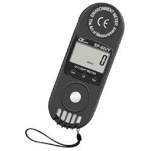 TASCO・イチネンタスコ ポケットサイズ紫外線強度計 TA415VB|collectas