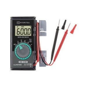 KYORITSU/共立電気計器 デジタルマルチメータ 1019R collectas