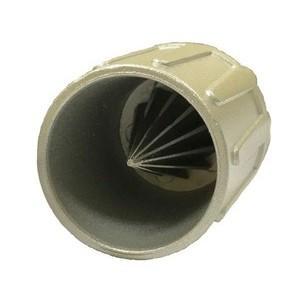 BBK/文化貿易工業 パイプリーマー 銅管用 内バリ専用 211F|collectas