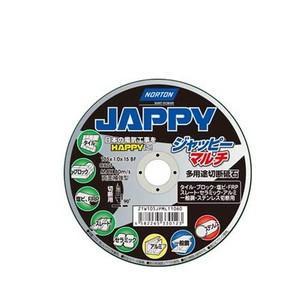 因幡電機 JAPPY/ジャッピー 多用途切断砥石 GOT-105|collectas