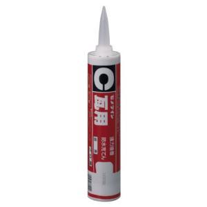 セメダイン 接着剤 瓦用 銀黒 330ml カートリッジ SR-077|collectas