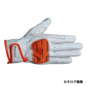 ペンギンエース レスキュー手袋 TH-504 オレンジ フリーサイズ|collectas