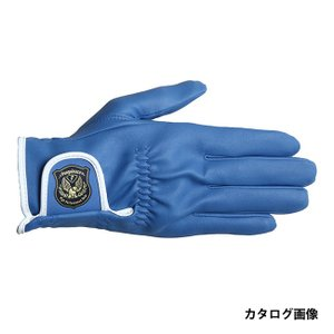ペンギンエース ノンスリップライナーポリスジャパン手袋 G-202 青 L collectas