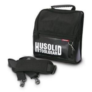 ペンギンエース HUSOLID TOOLGEAR HT-008 作業用 工具バッグ 肩掛けバッグ|collectas