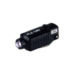 Jefcom・ジェフコム/DENSAN・デンサン ドライバー用LEDライト PLZ-1MD|collectas