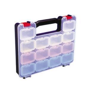 【当店はジェフコム正規取扱店です】  ●透明小箱は中身を入れたまま、用途に応じて収納・保管・入れ替え...