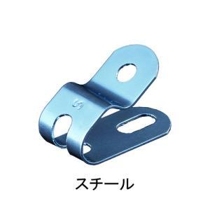 mikumo・ミクモ 片サドルPRO M2-S Fケーブル用 1袋100個入り|collectas