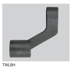 TONE/前田金属工業 カップ式反力受 JIS方式6/8穴用 TWL8H|collectas