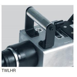 TONE/前田金属工業 ストレートタイプ用ハンドル TWLHR|collectas
