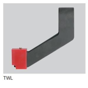 TONE/前田金属工業 レバー式反力受 TWL|collectas