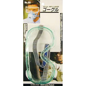理研 ゴーグル No.66|collectas