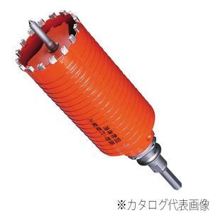 ミヤナガ ポリクリックシリーズ乾式ドライモンドコアドリルセット ストレートシャンク 刃先径120mm PCD120|collectas