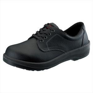 SIMON・シモン 安全靴 短靴 7511黒 24.0cm 1122490 collectas