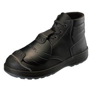 SIMON・シモン 安全靴 編上靴 SS22樹脂甲プロD-6 28.0cm 1825570|collectas